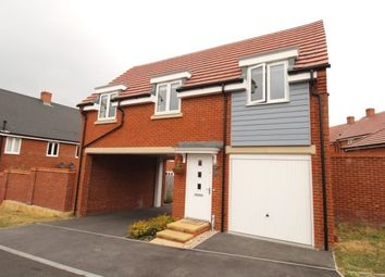 Thumbnail 2 bed property to rent in Mannock Way, Poole