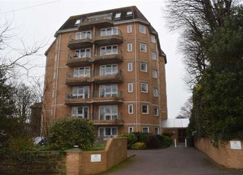 Thumbnail 2 bed flat for sale in Finch Mansions, St Leonards-On-Sea, East Sussex