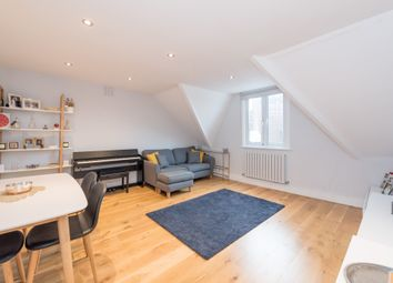 Thumbnail 2 bed flat for sale in Lancaster Grove, London