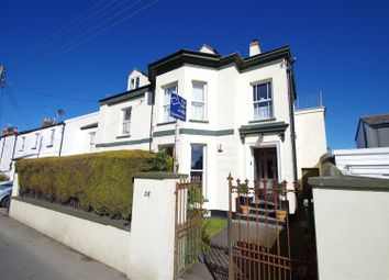 Thumbnail 6 bedroom detached house for sale in Wrafton Road, Braunton