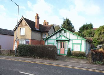 Thumbnail 3 bed detached bungalow for sale in Moreton Road, Buckingham