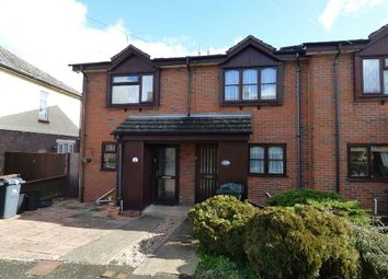 Thumbnail 2 bed terraced house for sale in Upper Howsell Road, Malvern
