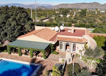 Thumbnail 7 bed country house for sale in Alhaurin El Grande, Málaga, Spain