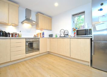 Thumbnail 2 bed flat to rent in Nightingale Road, Hitchin