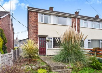 Thumbnail 3 bed terraced house for sale in Galmington Road, Taunton