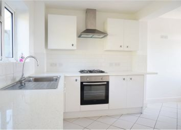 Thumbnail 2 bed terraced house to rent in Sandhurst Avenue, Brighton