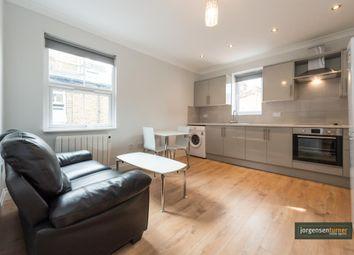 Thumbnail 1 bedroom flat to rent in Ormiston Grove, Shepherds Bush, London, 0Js