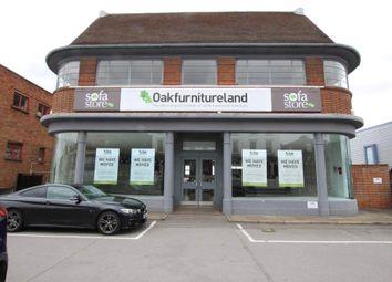 Thumbnail Retail premises to let in 1-3 East Street, Farnham