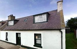 Thumbnail 3 bed cottage to rent in Front Street, Embo, Dornoch
