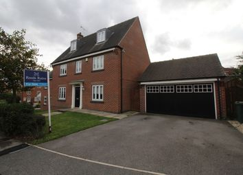 Thumbnail 5 bed detached house to rent in Blenkinsop Way, Middleton