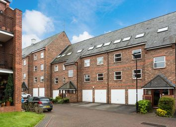 Thumbnail 2 bed flat for sale in Whitecross Gardens, Huntington Mews, York