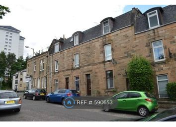Thumbnail 1 bed flat to rent in Griffiths Street, Falkirk