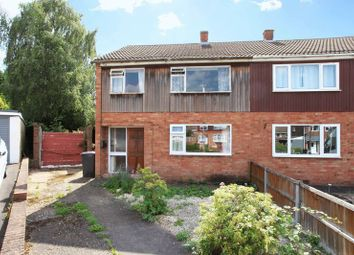 3 bed semi-detached house for sale in Onslow Drive, Wellington, Telford TF1