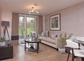 "Thumbnail 2 bedroom flat for sale in ""Derwent Apartment"" at Pool Road, Otley"