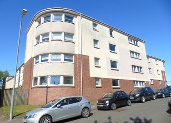Thumbnail 2 bed flat for sale in Willowpark Court, Town Centre, Airdrie, North Lanarkshire
