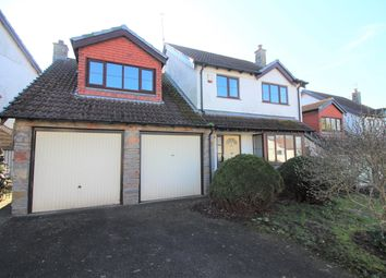 Thumbnail 4 bedroom detached house for sale in Denys Court, Olveston, Bristol