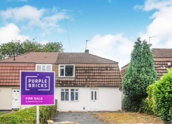 3 bed semi-detached house for sale in Ladbury Grove, Walsall WS5