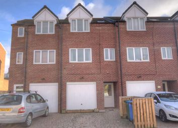 Thumbnail 3 bed terraced house for sale in Ashbourne Avenue, Bridlington