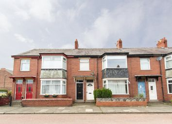 Thumbnail 3 bedroom flat for sale in Whitefield Terrace, Heaton