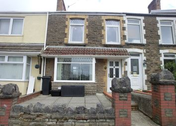 Thumbnail 2 bed terraced house for sale in Winifred Road, Skewen, Neath
