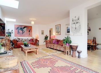 Thumbnail 4 bed detached house for sale in Grafton Road, Worcester Park