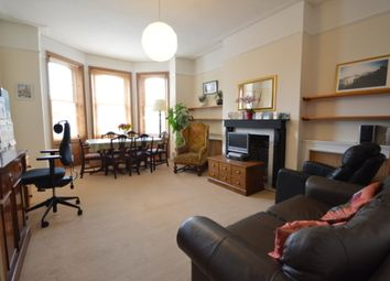 Thumbnail 1 bed flat to rent in Grove Road, Surbiton