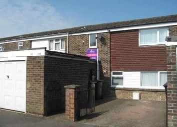 Thumbnail 1 bed flat to rent in Pennine Way, Basingstoke
