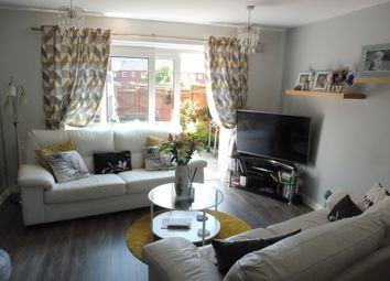 Thumbnail 3 bed semi-detached house for sale in Dee Close, Hilton, Derby
