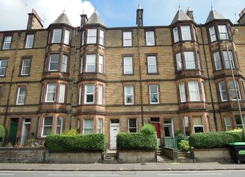 Thumbnail 3 bed flat to rent in Dalkeith Road, Newington, Edinburgh