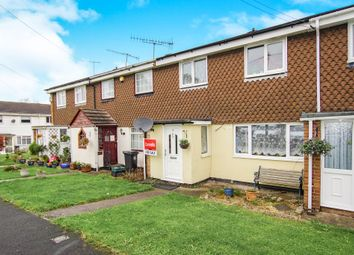 Thumbnail 3 bedroom terraced house for sale in Dundas Close, Henbury, Bristol