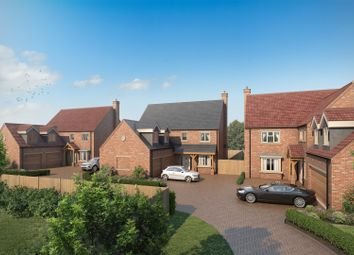 Thumbnail 5 bedroom detached house for sale in Lincoln Road, Skellingthorpe