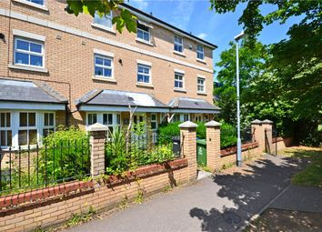Thumbnail 3 bed detached house to rent in Rustat Road, Cambridge, Cambridgeshire