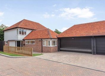 4 bed detached house for sale in Frederick Court, Much Hadham, Hertfordshire SG10