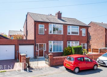 3 bed terraced house for sale in Danesway, Wigan WN1