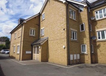 Thumbnail 1 bed flat to rent in Lambton Avenue, Waltham Cross