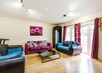 Thumbnail 3 bed end terrace house to rent in Queenscourt, Wembley