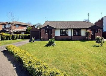 Thumbnail 2 bed bungalow to rent in Ynysddu, Pontyclun