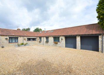 Thumbnail 5 bed barn conversion for sale in Queen Charlton, Keynsham, Bristol