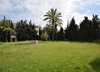 Thumbnail Land for sale in Spain, Málaga, Marbella