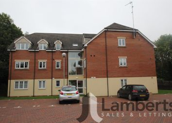 Thumbnail 2 bed flat to rent in New Coppice Court, 575 Evesham Road, Crabbs Cross, Redditch, Worcs