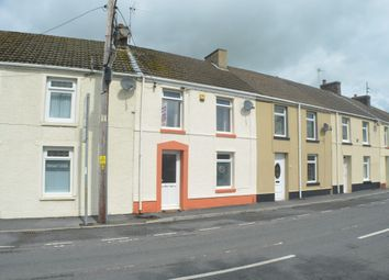 Thumbnail 3 bed terraced house to rent in Priory Street, Kidwelly, Carmarthenshire