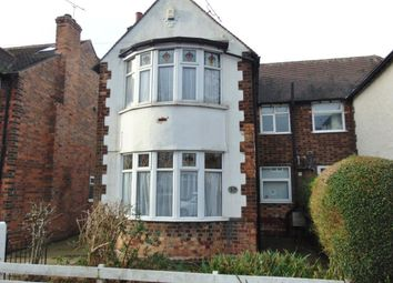 Thumbnail 4 bedroom semi-detached house to rent in Ringwood Crescent, Wollaton, Nottingham
