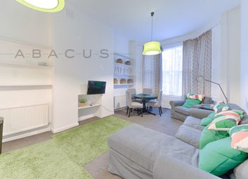 Thumbnail 2 bedroom flat to rent in Aldrige Road Villas, Notting Hill