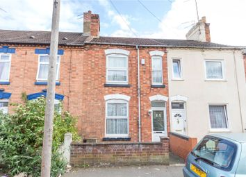 Thumbnail 2 bed terraced house for sale in Newcomen Road, Wellingborough, Northamptonshire
