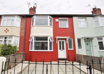 3 bed terraced house for sale in Pitville Avenue, Mossley Hill, Liverpool L18