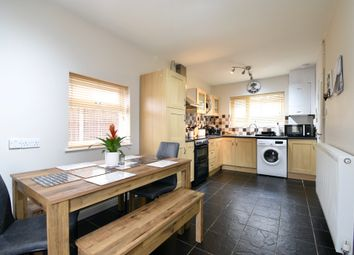 Thumbnail 2 bed end terrace house for sale in Bedwell Crescent, Stevenage