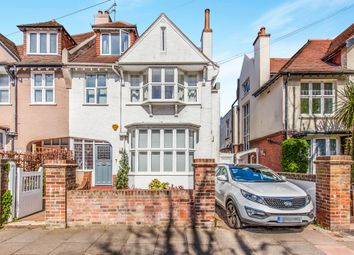 Thumbnail 6 bed semi-detached house for sale in Windlesham Gardens, Brighton
