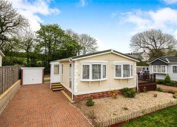 Thumbnail 2 bedroom detached house for sale in Halsinger, Braunton