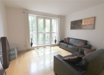 Thumbnail 2 bed flat to rent in Berkeley Tower, West Ferry Circus, London