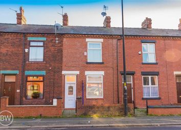 Thumbnail 2 bed terraced house to rent in Firs Lane, Leigh, Lancashire